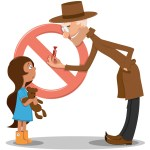 Paedophile ban vote