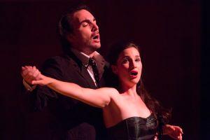 L'opéra dans tous ses états Photo : M4 Festival / Chab Lathion