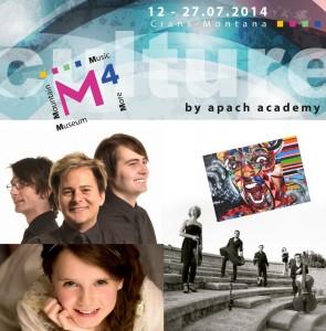 M4-culture