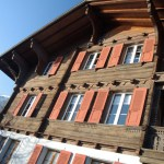 Swiss Real Estate getting risky