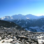 Why people are leaving Verbier