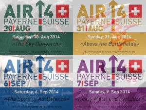 28 August 2014 Payerne