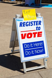 http://www.dreamstime.com/stock-photo-voter-registration-university-oregon-sign-reading-last-day-register-to-vote-trying-to-get-voters-to-signup-political-image40276220