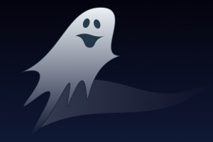 Switzerland ghost humour lenews cracking up