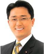 Hideki Niwa Japanese minister for sport_1