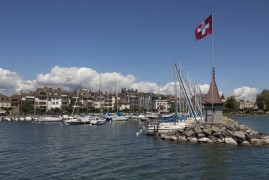 Morges Swiss newspaper english