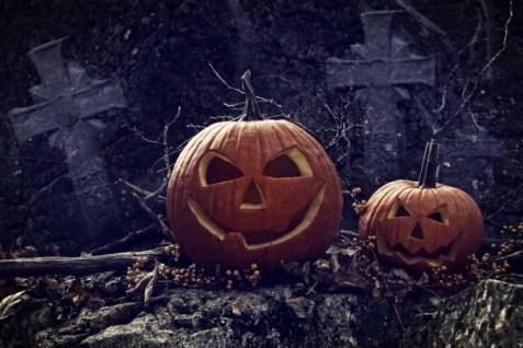 Halloween Le News