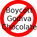 Godiva Chocolate being sent to Coventry?