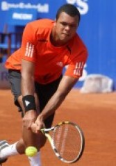 Jo-Wilfried Tsonga did not play at Basel as it counted as working in Switzerland