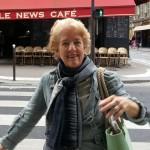 Pamela Taylor Le News cafe Paris72px