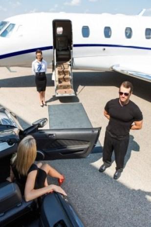 millionare-private-jet le news