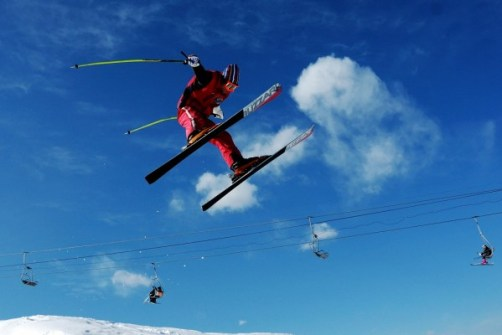 Skiing   Le News, English news, lenews, Geneva, Switzerland