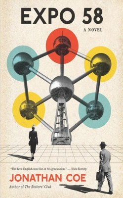 expo58 book review
