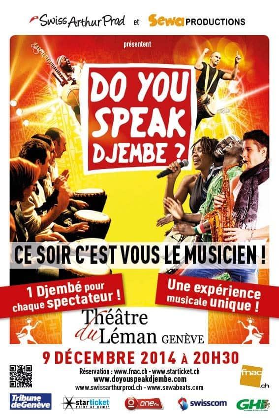 Affiche Do You Speak Djembé Genève_Final