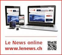 LeNews online_device
