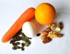 Super foods for super skin