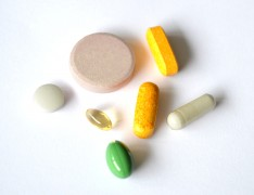 Supplements are not replacements for good food