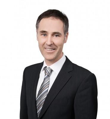 Benno Büeler, president of the Ecopop initiative