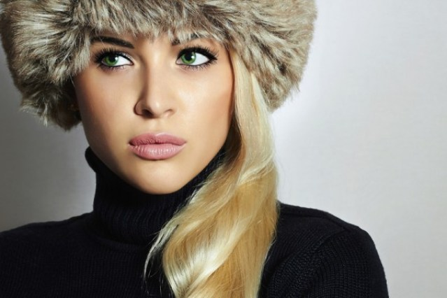 Beauty in winter is all about caring for your skin