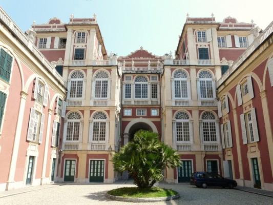 Palazzo Reale Genoa