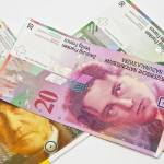 Swiss National Bank scraps exchange rate cap