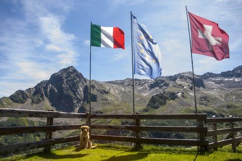 Italian Swiss DTA