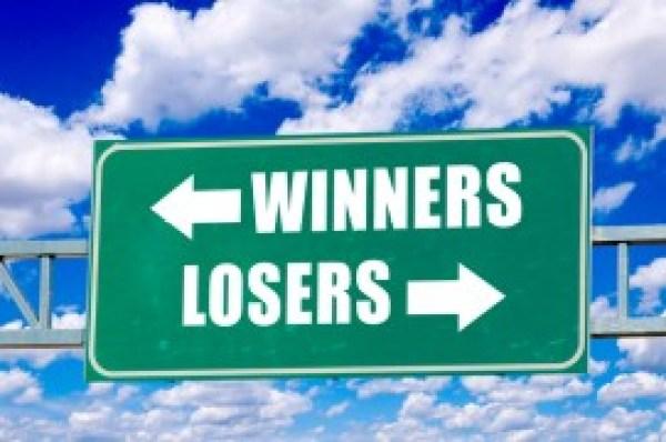 Swiss tax winners and losers