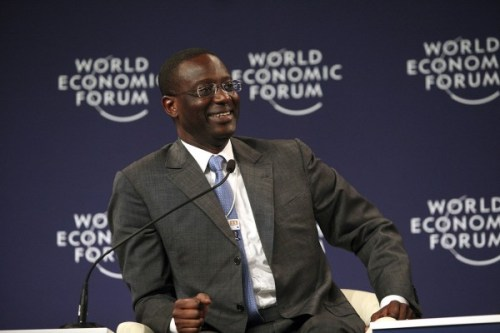 Tidjane_Thiam_By World Economic Forum from Cologny, Switzerland