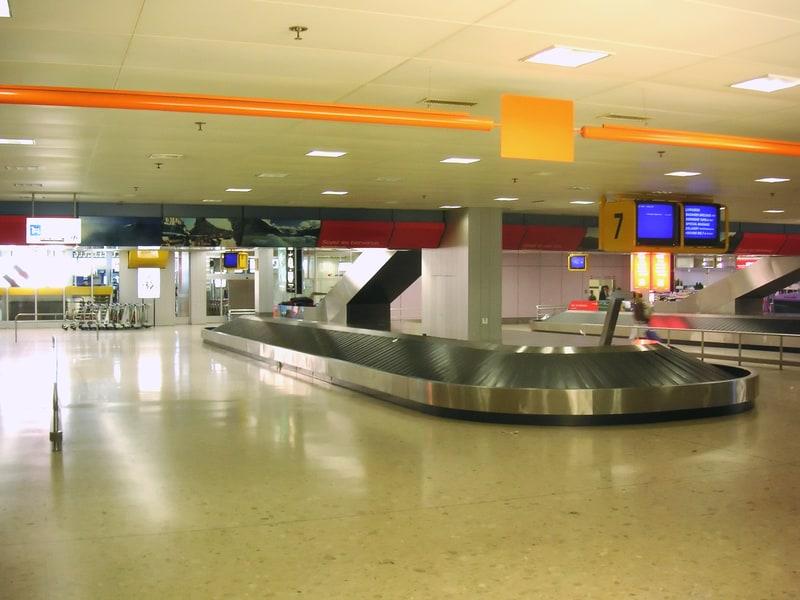 Geneva airport taxis