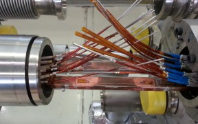 Magnet problems at CERN