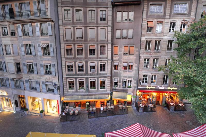 Old Geneva