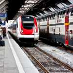Swiss Rail lost CHF 1.9 billion in 2014