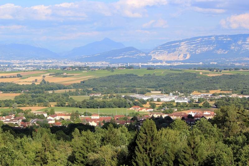 Greater Geneva