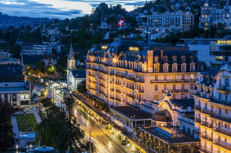 Montreux Jazz