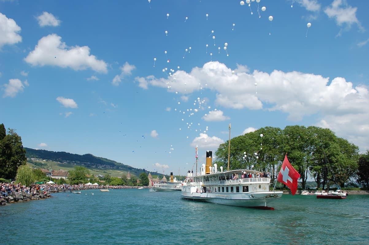CGN belle epoque balloons
