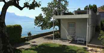 Discovering the Swiss architect Le Corbusier