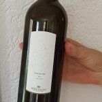 Swiss wine review: Marsanne, Robert Gilliard, 2012 AOC Valais