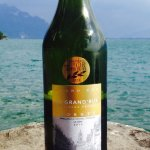 The wine voted the world's best Chasselas