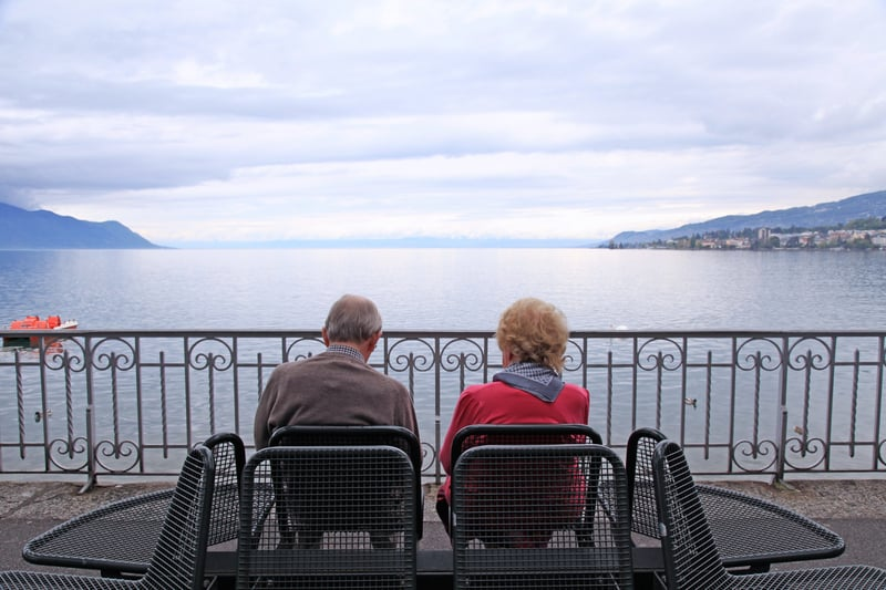 Switzerland ranked best place to grow old 2015_1