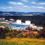 Concerns raised about Switzerland's oldest nuclear reactor