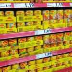 Nestlé profits plunge after Maggi noodle scare