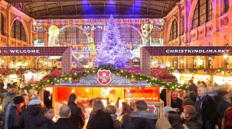 9 Swiss Christmas Markets To Get You In A Festive Mood