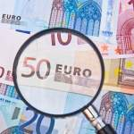 SMI underperforms after Draghi disappoints