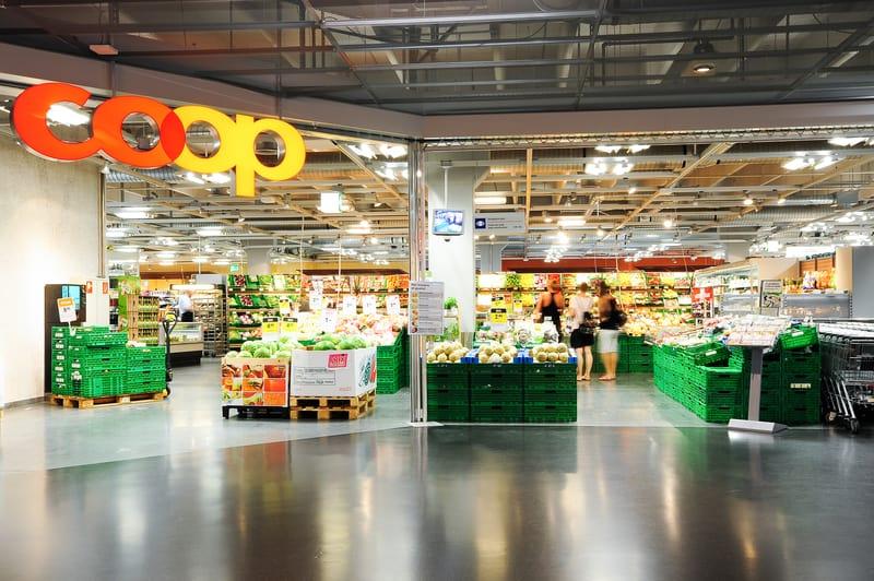 Supermarket Names Ideas