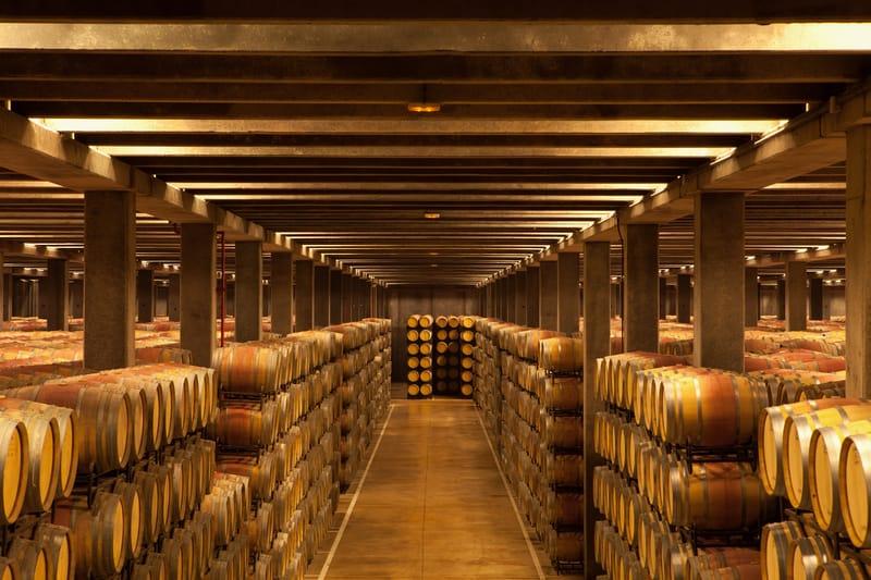 © Tedholt | Dreamstime.com - Oak Wine Barrels, La Rioja