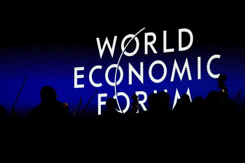 worlds elite meet to discuss overpopulation