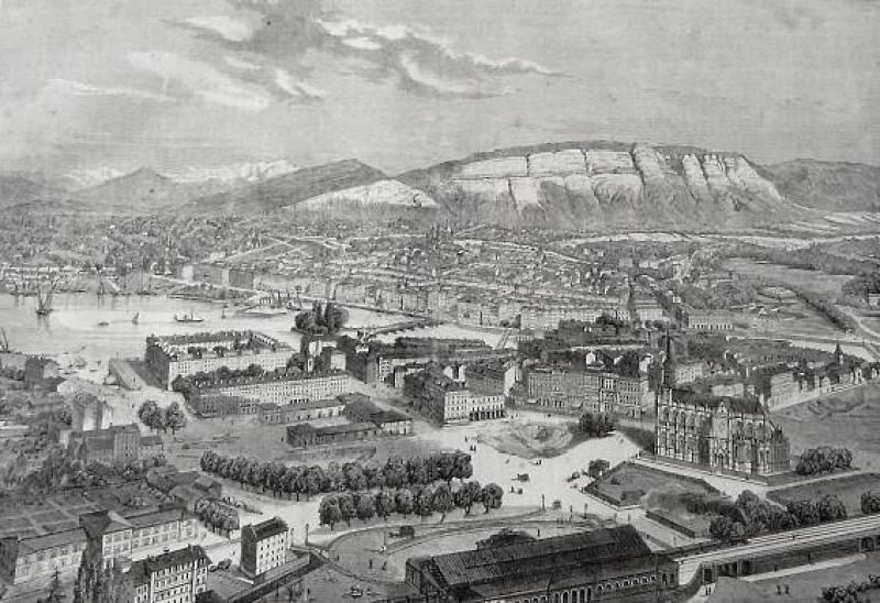 Geneve_panorama_1860