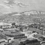 On this day 200 years ago Geneva nearly doubled in size