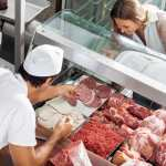 Swiss buy more and more meat across the border