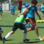 Summer camps – keeping the kids busy